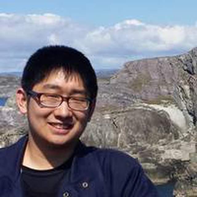 Jimmy H. Yan
